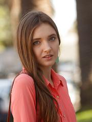 Maria Turova First And Latest