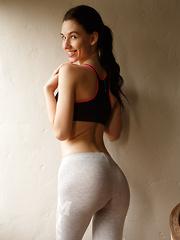 Yana Kushnir Rubber Bends
